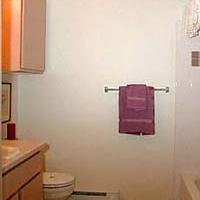 Cedar Canyon Villas 1015 sq ft Apartment