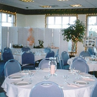 Cedar Creek Reception Room
